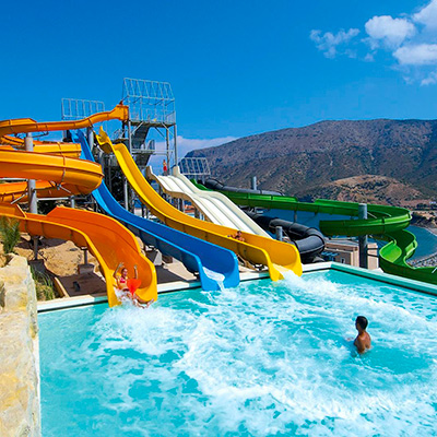 FODELE BEACH & WATERPARK HOLIDAYS